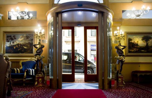 фотографии Mondial (ex. Best Western Hotel Mondial Rome) изображение №4