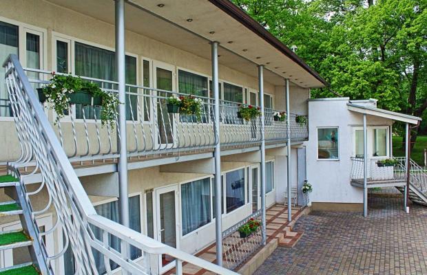фото отеля NB изображение №25