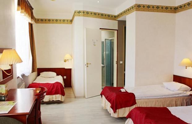 фото отеля NB изображение №13