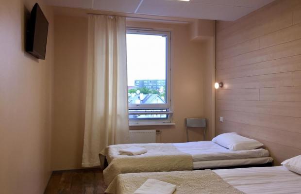 фото отеля Center Hotel изображение №9