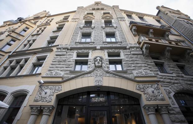 фото отеля Neiburgs изображение №1