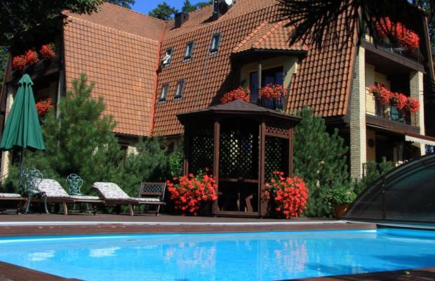 фото отеля Vila Artemide изображение №21