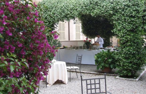 фотографии отеля VOI Donna Camilla Savelli изображение №27