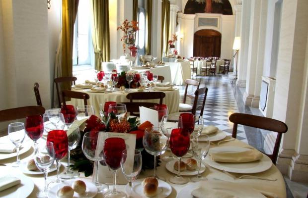 фотографии отеля VOI Donna Camilla Savelli изображение №19