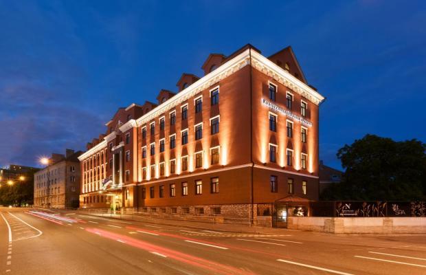 фото отеля Kreutzwald (ex. Uniquestay Mikhli) изображение №1