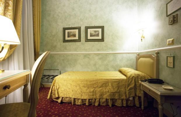 фотографии отеля Doria изображение №23