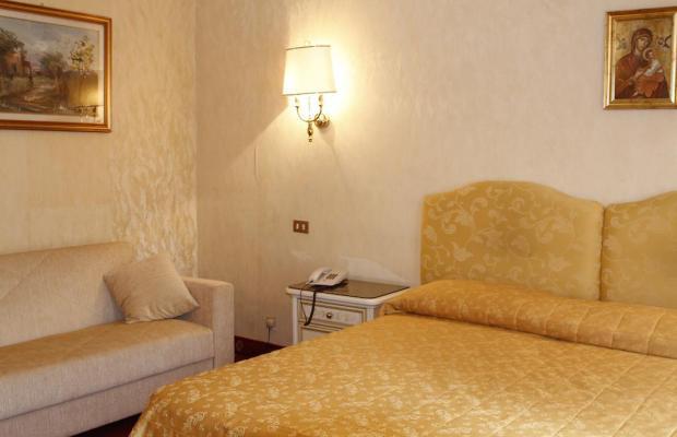 фотографии отеля Hotel Edera изображение №11