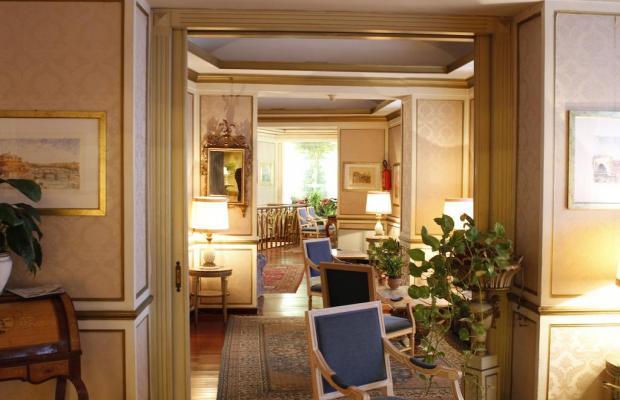 фотографии отеля Eliseo изображение №11