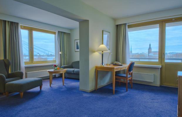 фотографии отеля Radisson Blu Daugava изображение №43