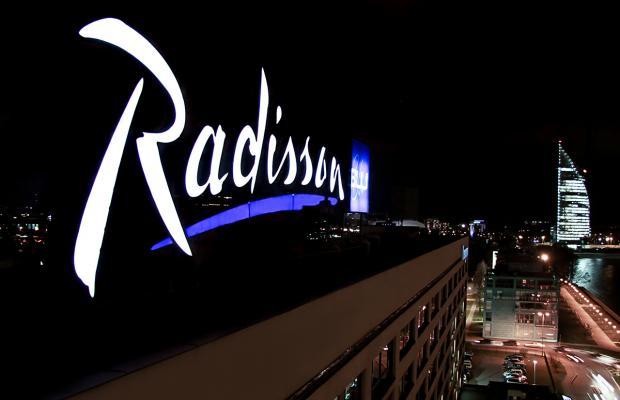 фото отеля Radisson Blu Daugava изображение №33