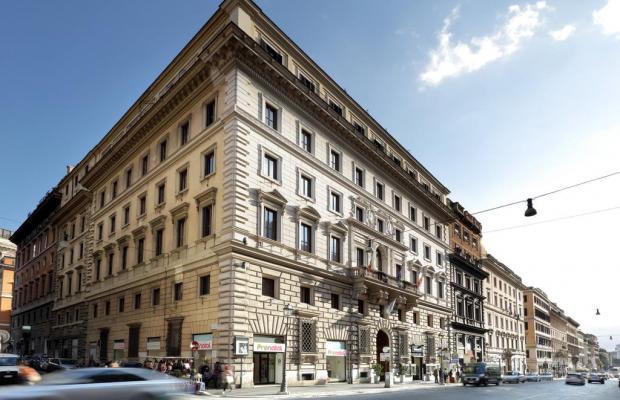 фото Eurostars International Palace изображение №42