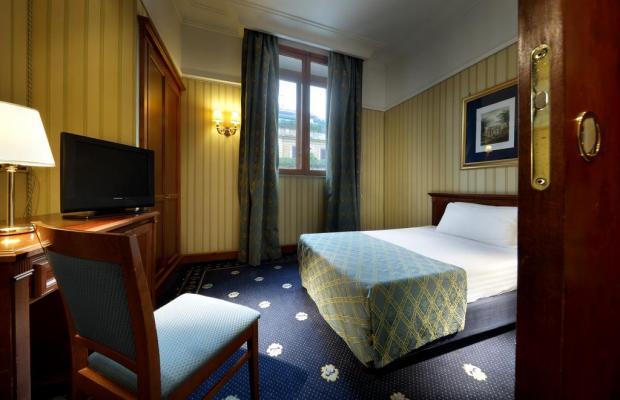 фотографии отеля Eurostars International Palace изображение №27