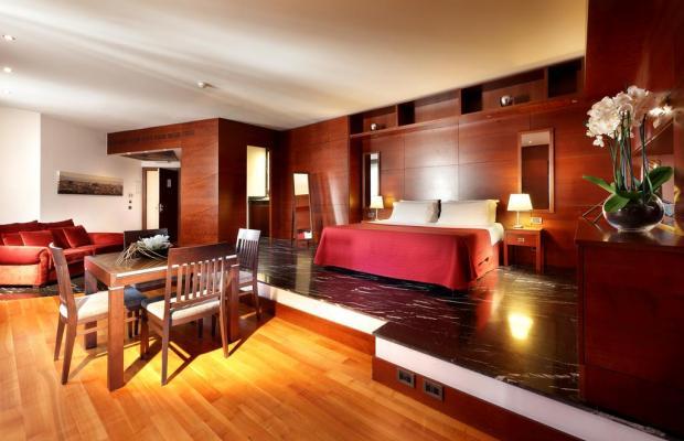фото отеля Eurostars International Palace изображение №25
