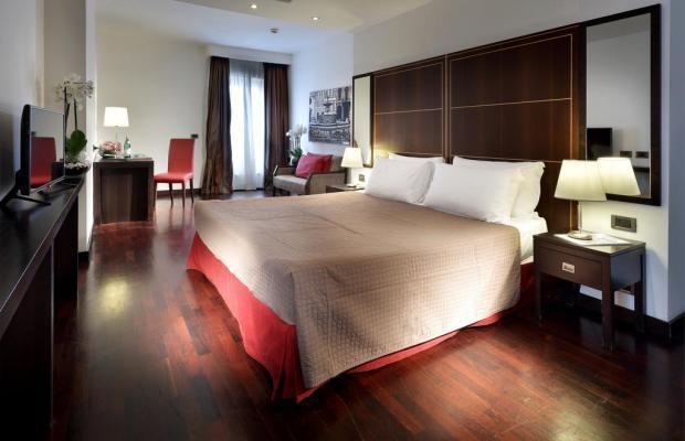 фото отеля Eurostars International Palace изображение №17