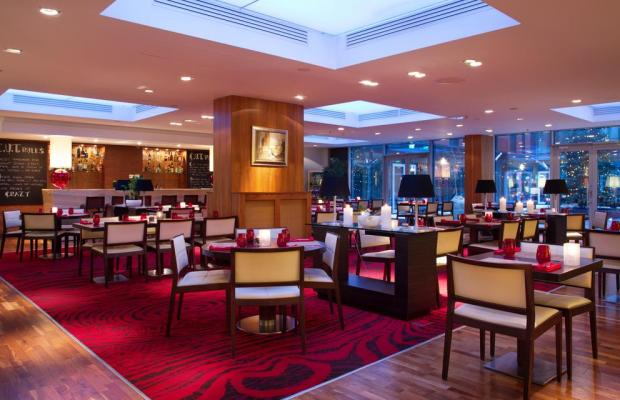 фото Radisson Blu Elizabete (ex.Reval Hotel Elizabete) изображение №18