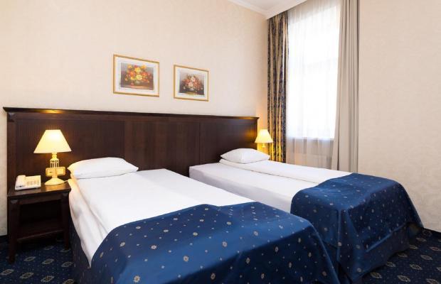 фотографии отеля Rixwell Gertrude Hotel (ех. Wellton Gertrude Hotel; Ramada City Center) изображение №23