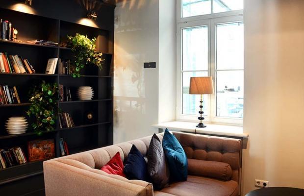 фото Clarion Collection Hotel Valdemars изображение №30