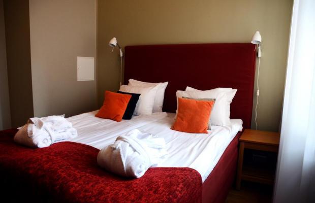 фото отеля Clarion Collection Hotel Valdemars изображение №13