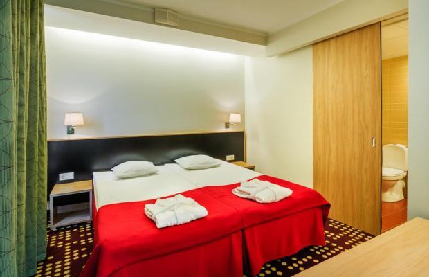 фотографии отеля Dorpat изображение №11