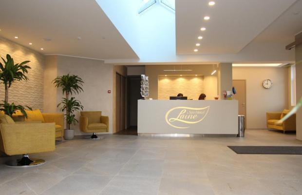 фото отеля Spa Hotel Laine изображение №13
