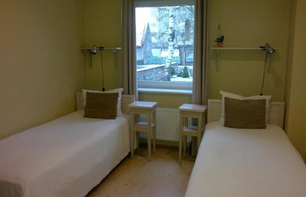 фото отеля Kongo Hotel изображение №9