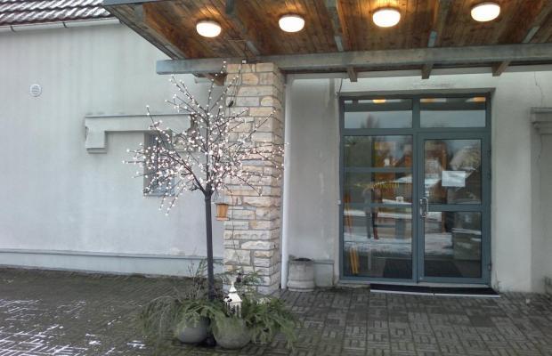 фотографии Kongo Hotel изображение №4
