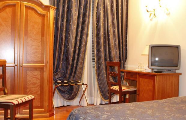 фотографии отеля Fiamma изображение №7
