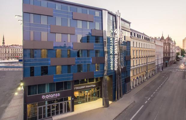 фото отеля Tallink Hotel Riga изображение №1