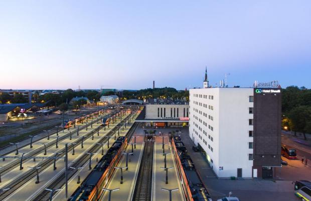фотографии Go Hotel Shnelli изображение №4