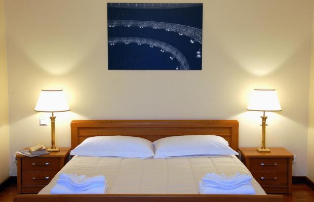 фото отеля Baltic Suites изображение №21