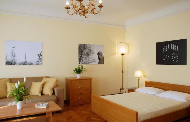 фото отеля Baltic Suites изображение №13