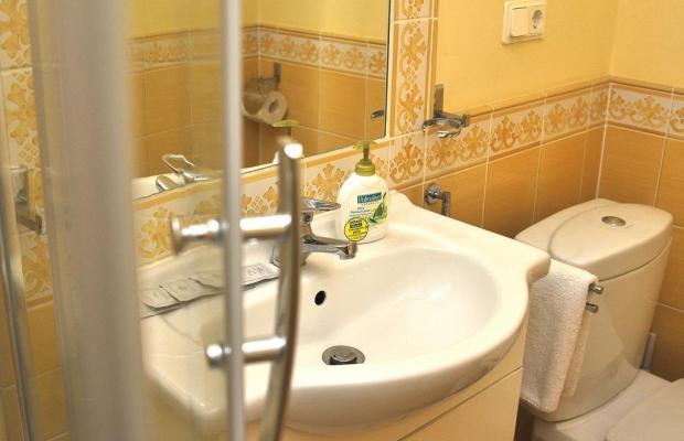 фотографии отеля Baltic Suites изображение №3