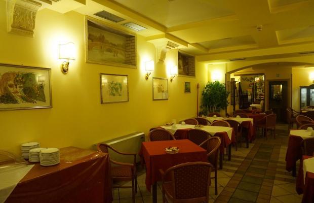 фото Nuovo Hotel Quattro Fontane изображение №22