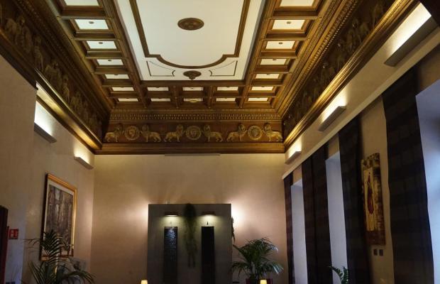фотографии отеля Nuovo Hotel Quattro Fontane изображение №11