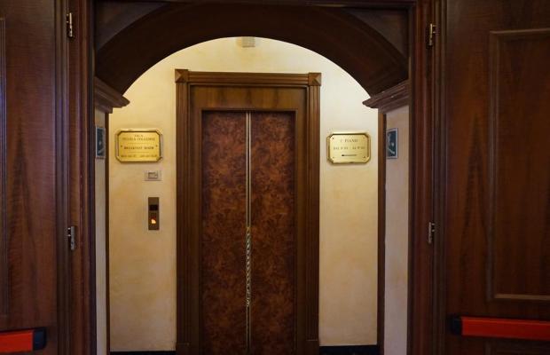 фотографии Nuovo Hotel Quattro Fontane изображение №8