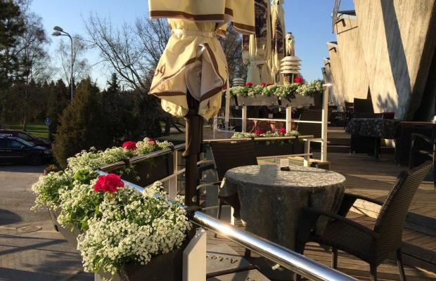 фотографии Lavendel Spa Hotel (ex. Hotel Athena) изображение №4