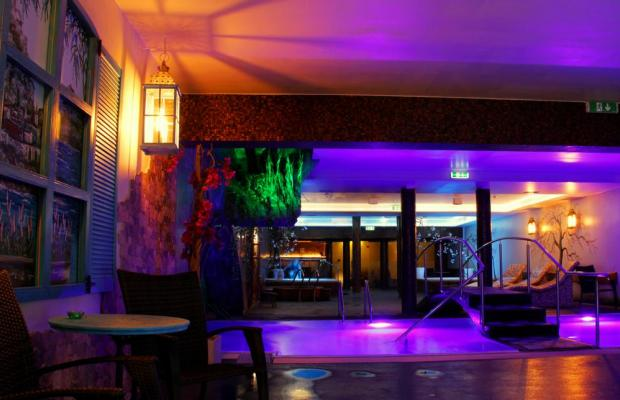 фотографии отеля Lavendel Spa Hotel (ex. Hotel Athena) изображение №3