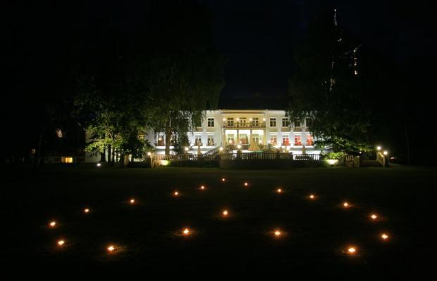 фотографии Puhajarve Spa & Holiday Resort изображение №12