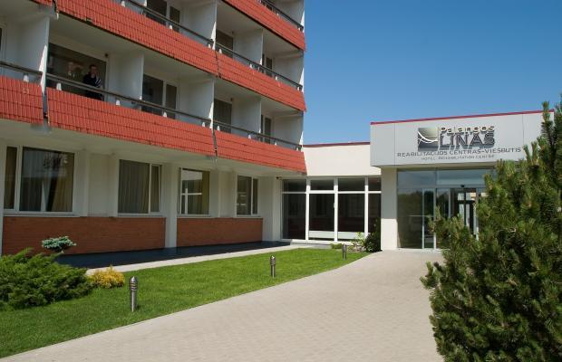 фото отеля Palangos Linas изображение №1