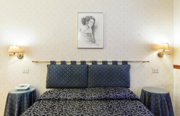 фотографии отеля Paris Hotel Rome изображение №27