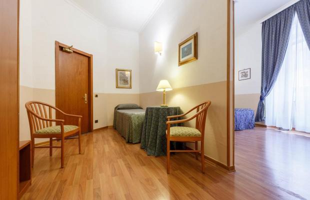 фото отеля Paris Hotel Rome изображение №25