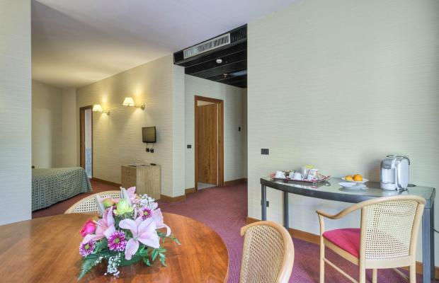 фотографии отеля Petra Hotel and Residence изображение №7