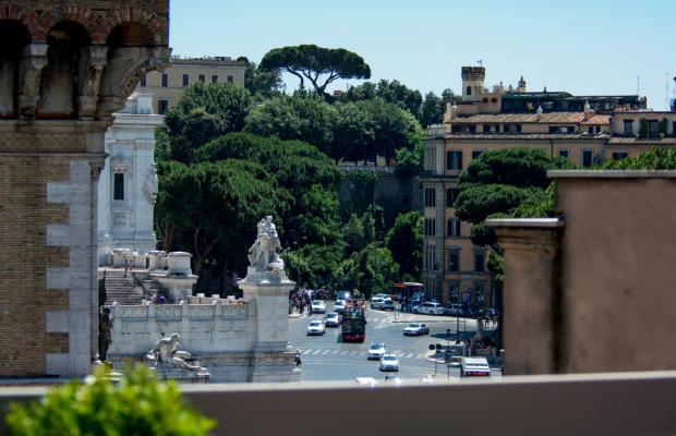 фотографии отеля Piazza Venezia изображение №35