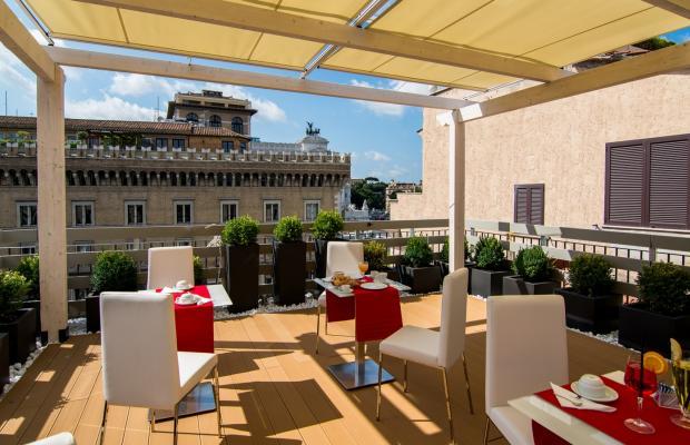 фотографии отеля Piazza Venezia изображение №27