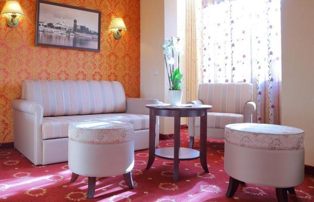 фотографии отеля Senoji Hansa Hotel (ex. Lasas Hotel-Steak House Lasas) изображение №7