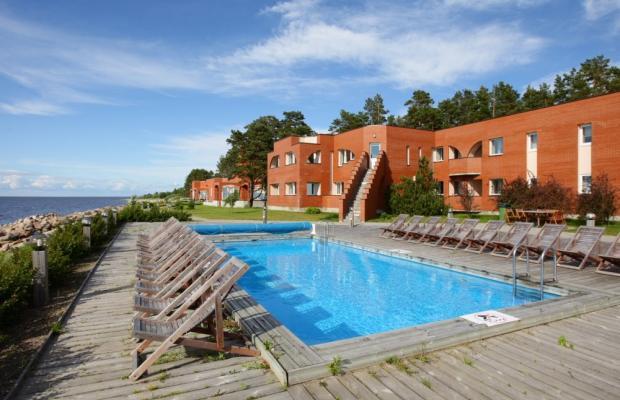 фото отеля Lepanina  изображение №1