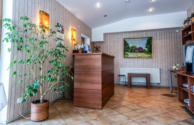 фото отеля Vila Vitalija изображение №33