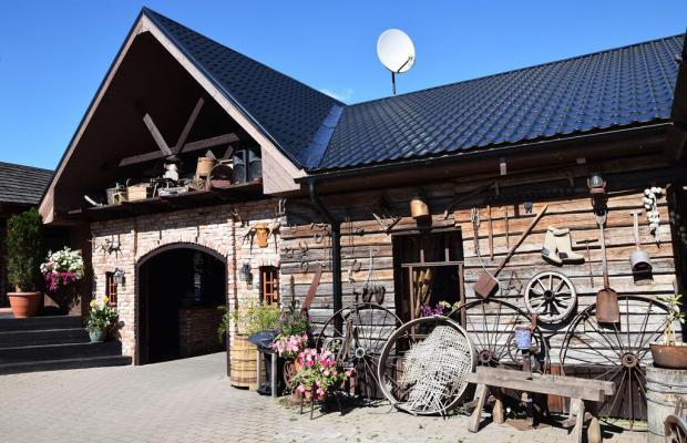 фотографии отеля Hansa изображение №27