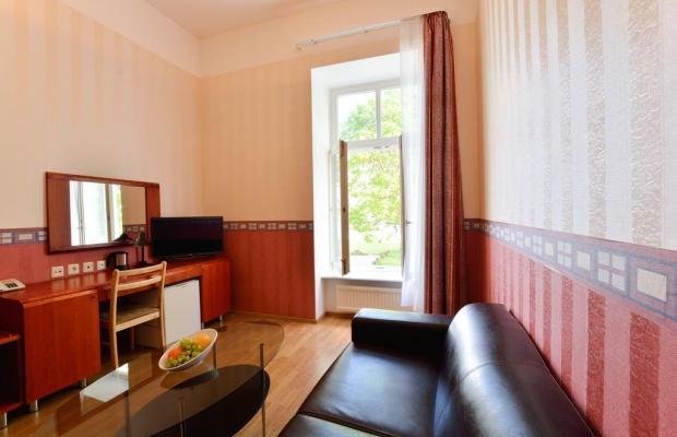 фото отеля Baltic Hotel Promenaadi изображение №25