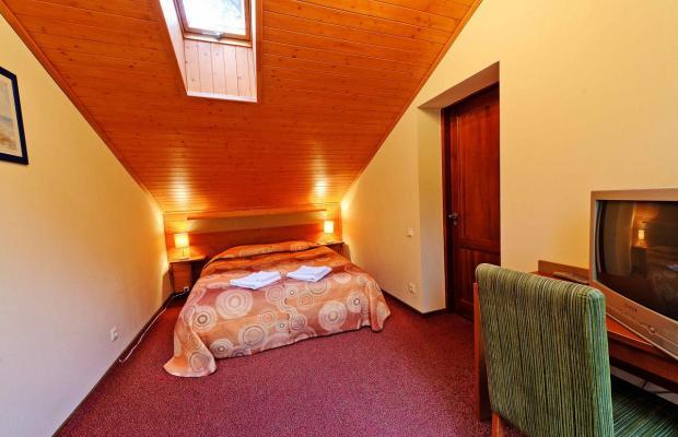 фото Palanga Prie Parko (ex. Palanga Park Hotel; Hotel and Wine House Prie Parko) изображение №18